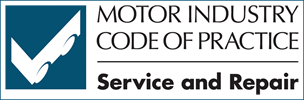 Motor Industry Code of Practice approved
